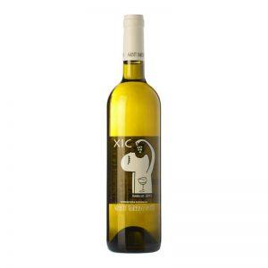 Vi Blanc Agustí Torrelló Xarel·lo DO Penedès