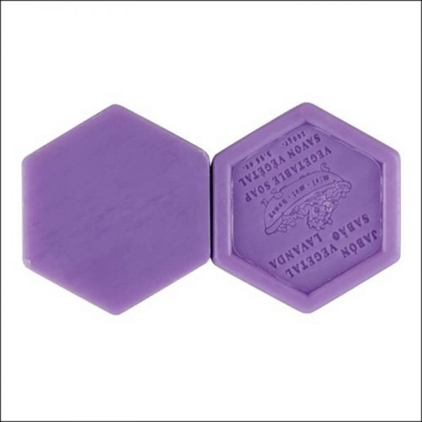 Sabó Hexagonal Petit