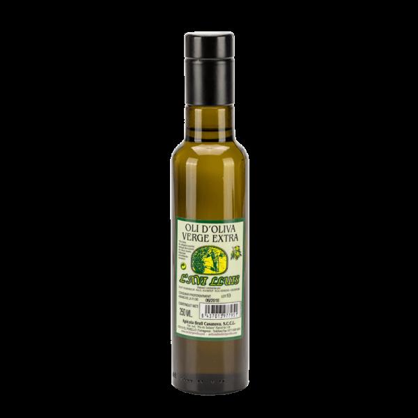 Oli d'Oliva Verge Extra 250 ml