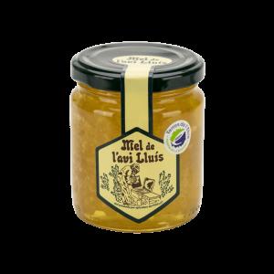 Bresca amb mel