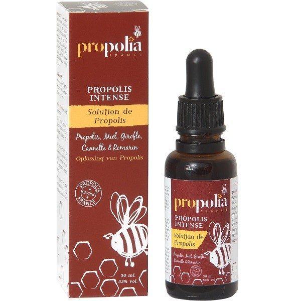 Solució de propolis