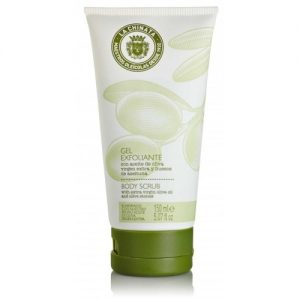 GEL EXFOLIANT 150ml.