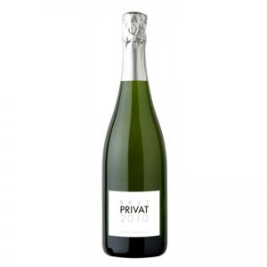 PRIVAT CAVA BRUT NATURE 75CL.