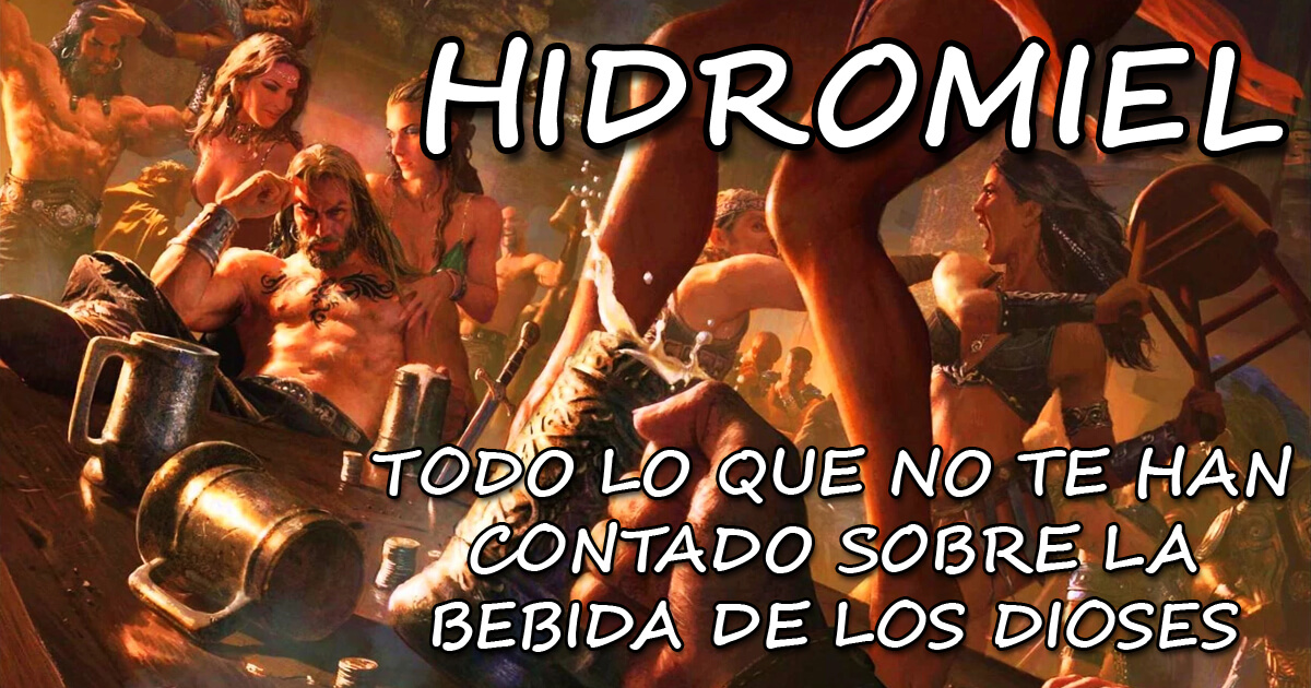 Hidromiel Sabor, Precios y Receta de Hidromiel Casera