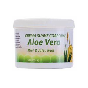 Crema Corporal Aloe Vera