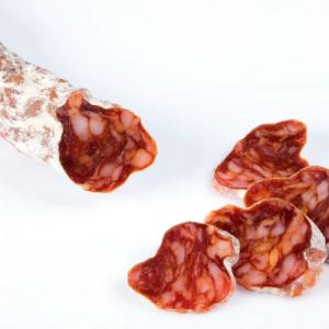 Chorizo Normal Cal Xec