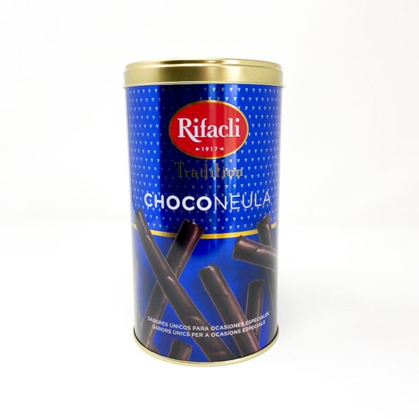 Neula Xocolata Pot Metàl·lic Rifacli